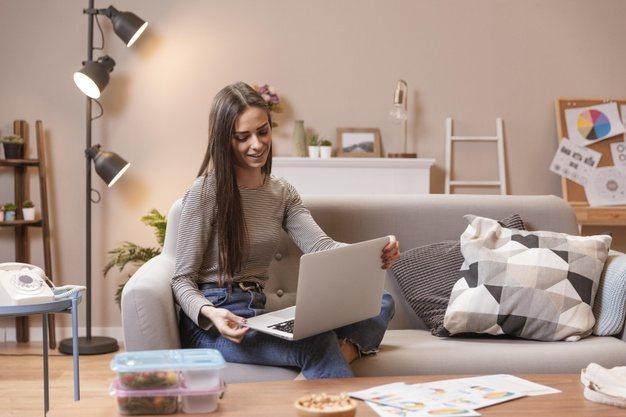 La mayoría de los profesionales de recursos humanos dicen que pueden trabajar eficazmente desde casa