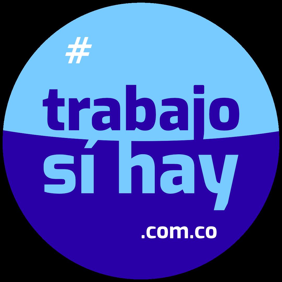 Trabajo Sí Hay - Logo Web