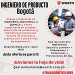 Wurth Colombia